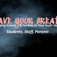 Stop Youth Vaping