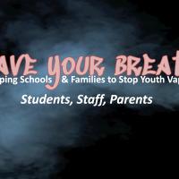 Prevent Youth Vaping