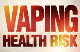 II: Vaping Health Effects